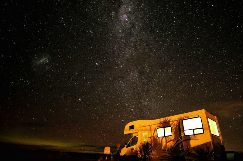 10 Dinge, die nur Camper kennen...