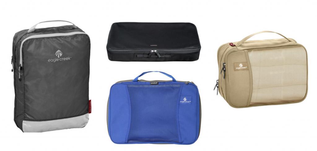 Auf Reisen Packsack