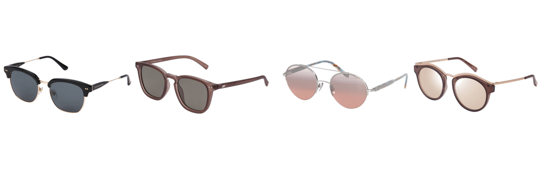 Modesünde - Brille