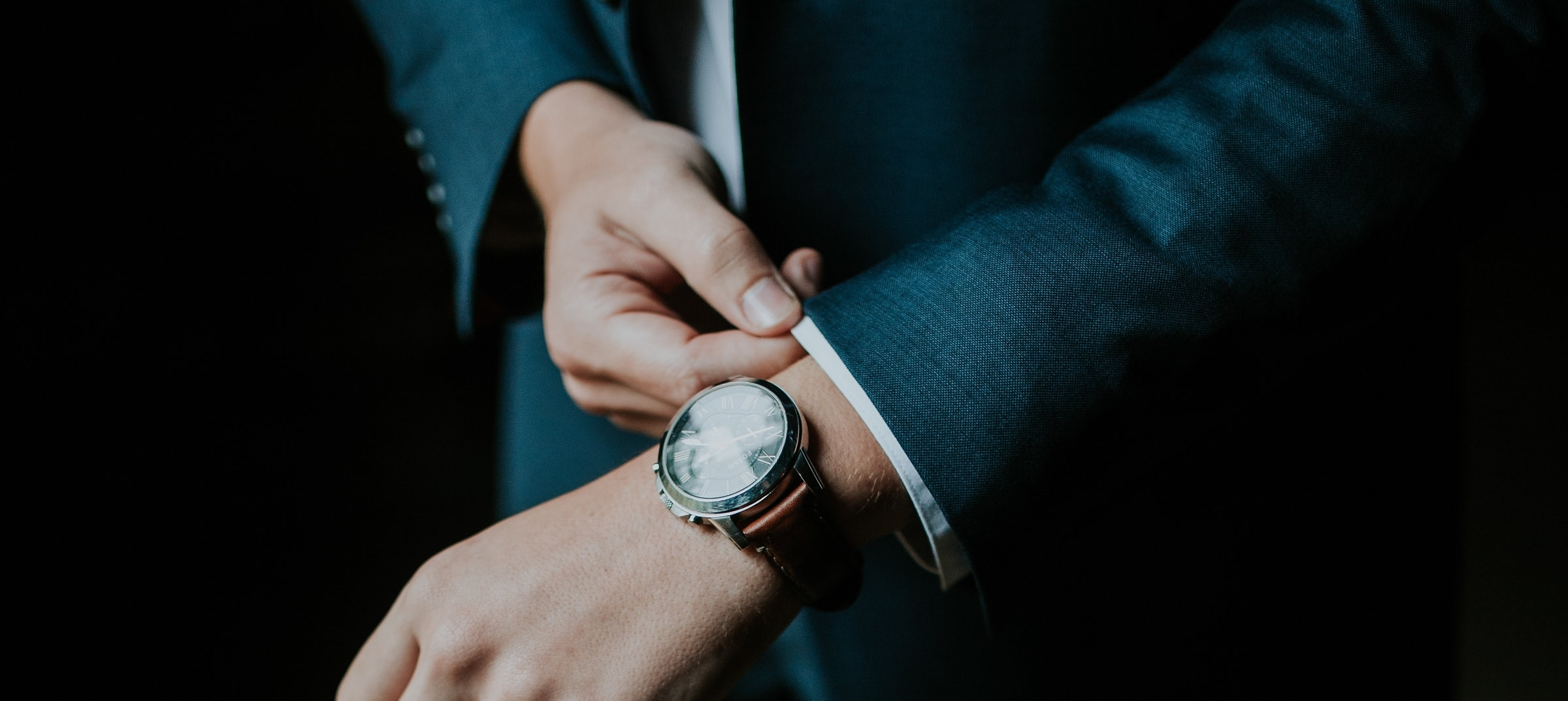 Business Upgrade – So können Männer ihren Look spannender stylen