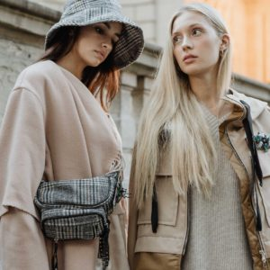 Shades of Nude mit Dorothee Schumacher