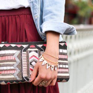 5 tolle Fashiontricks, die deinen Geldbeutel nicht belasten
