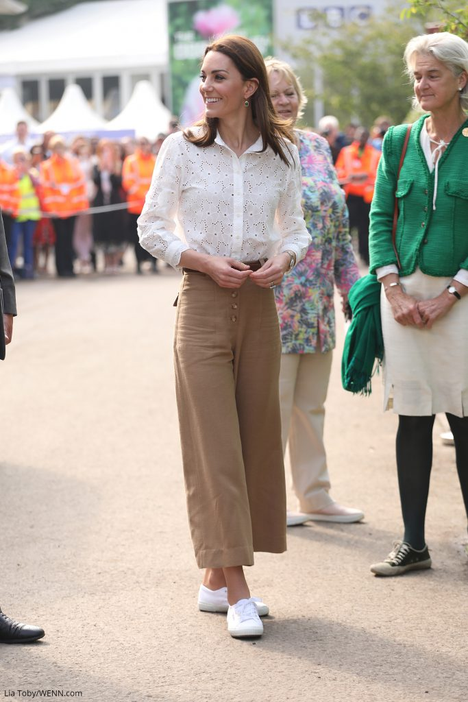Kate Middleton - 1