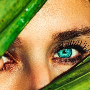 Summer Make-Up: So setzt du deinen gebräunten Teint perfekt in Szene