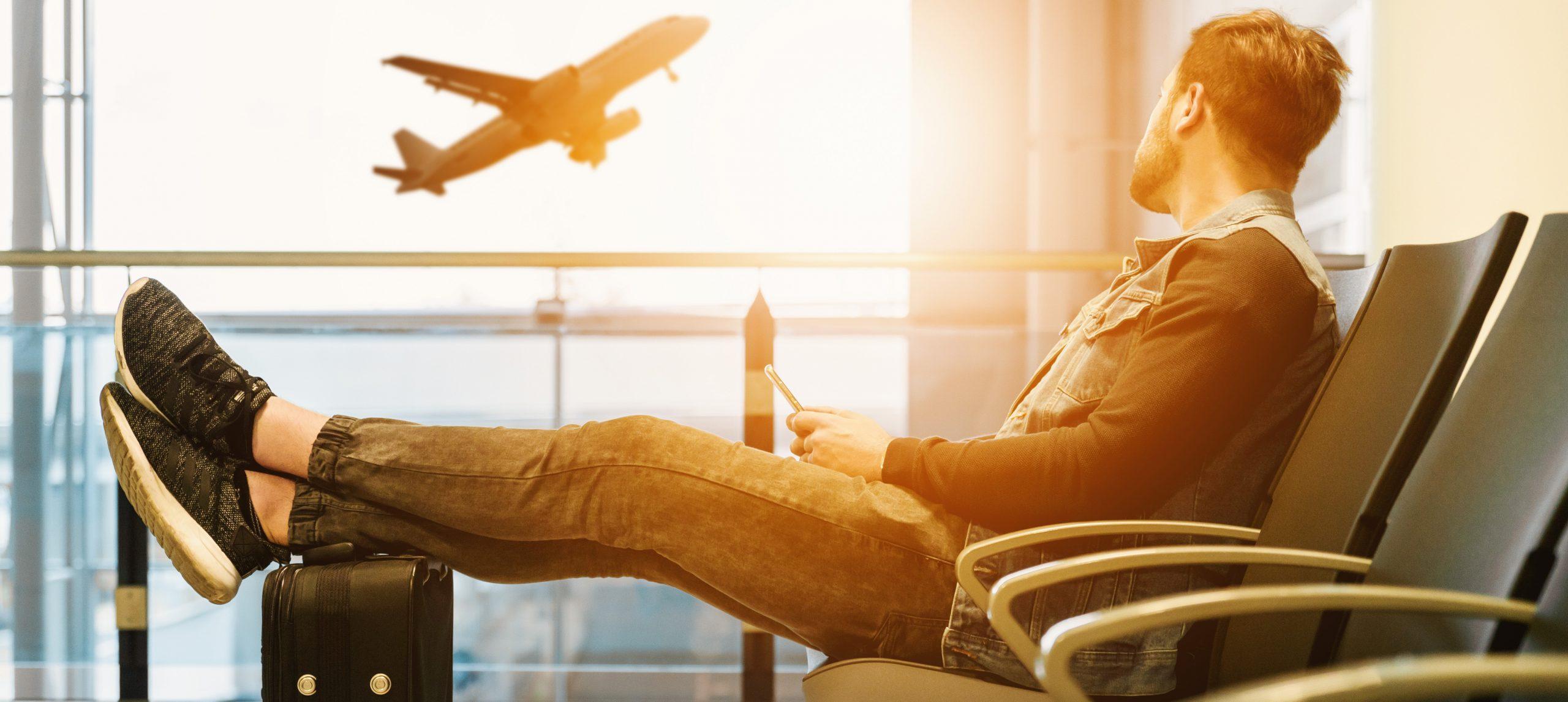 Männer aufgepasst – diese 5 Produkte erleichtern euer Leben beim Reisen