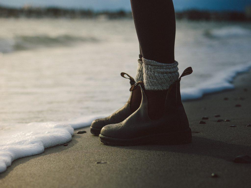 Schuhtrends Chelsea Boots