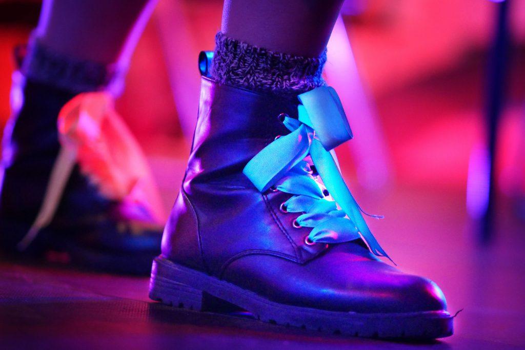 Schuhtrends Worker Boots