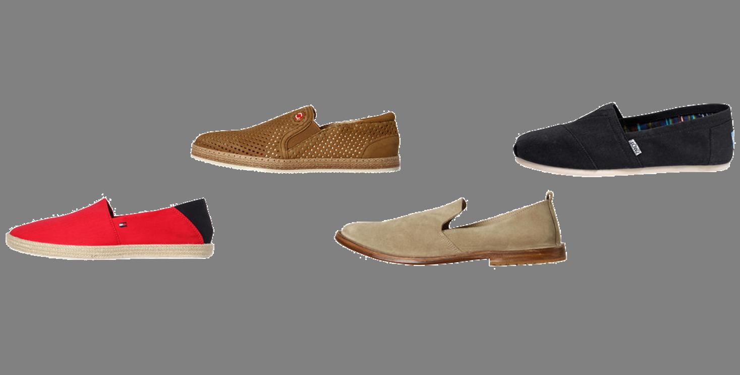 Modesünde - Schuhe