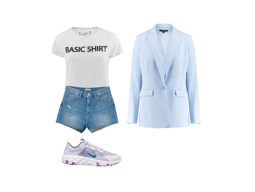 Fashion No-Go's_ Shorts_and_Oversize Blazer