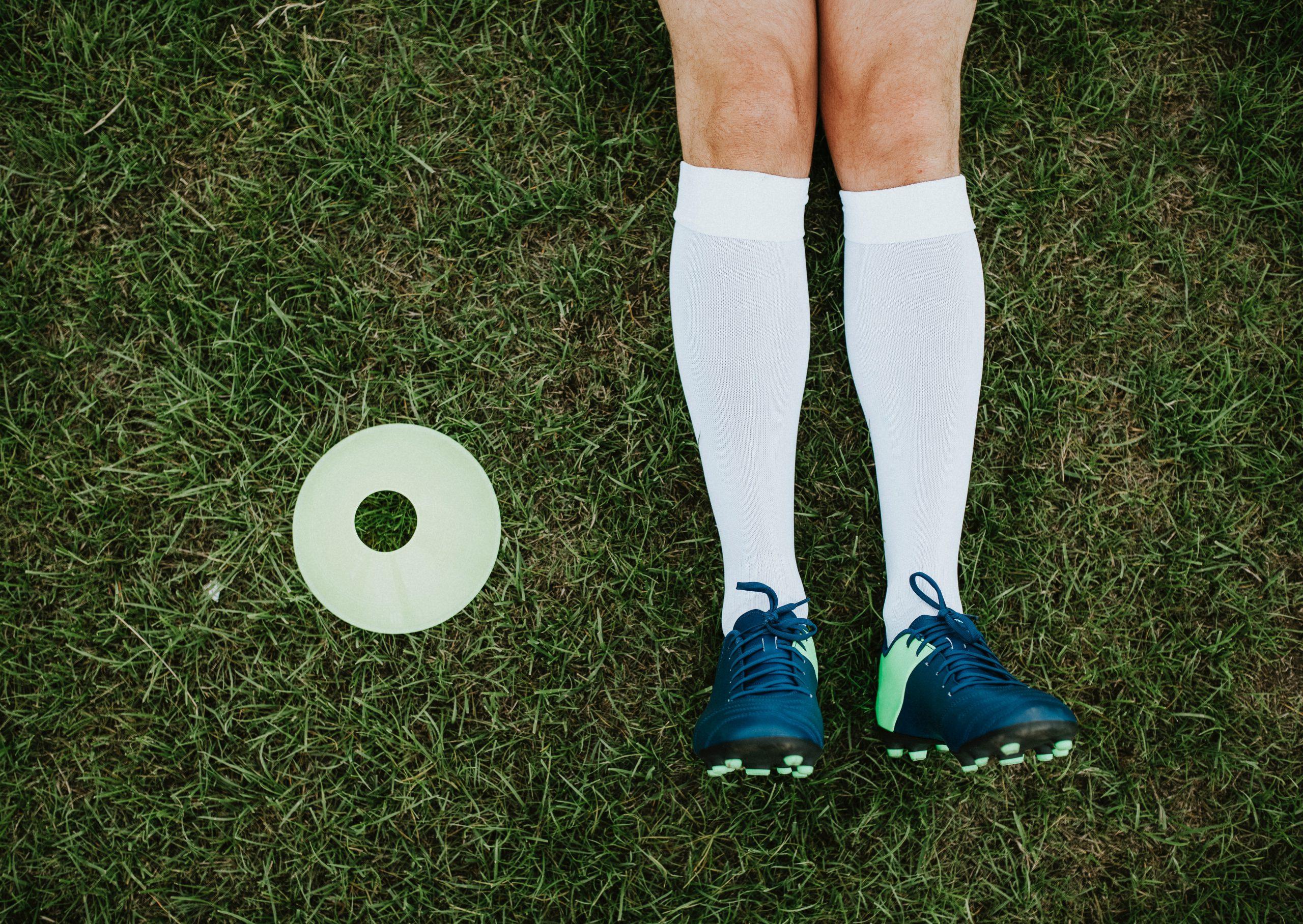 Aufwärmübungen im Fußball – Verletzungsprophylaxe