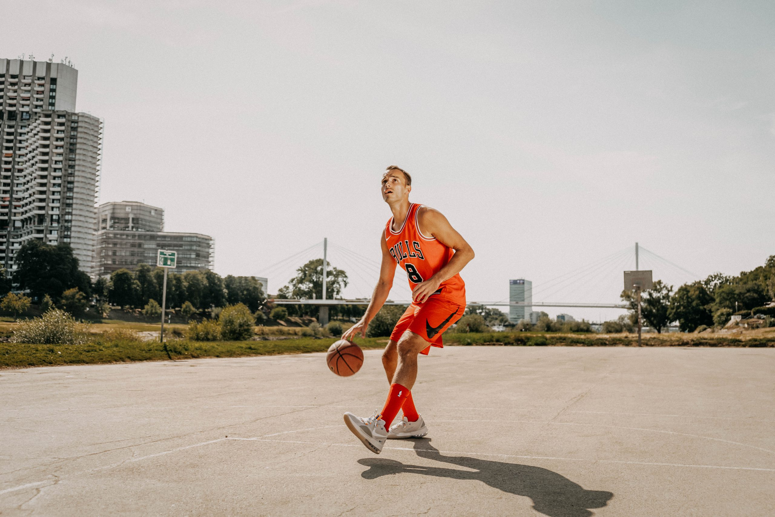 Basketball erobert Deutschland - Spannende Insidertipps von den Profis Albert Kuppe und Binjam Tesfa
