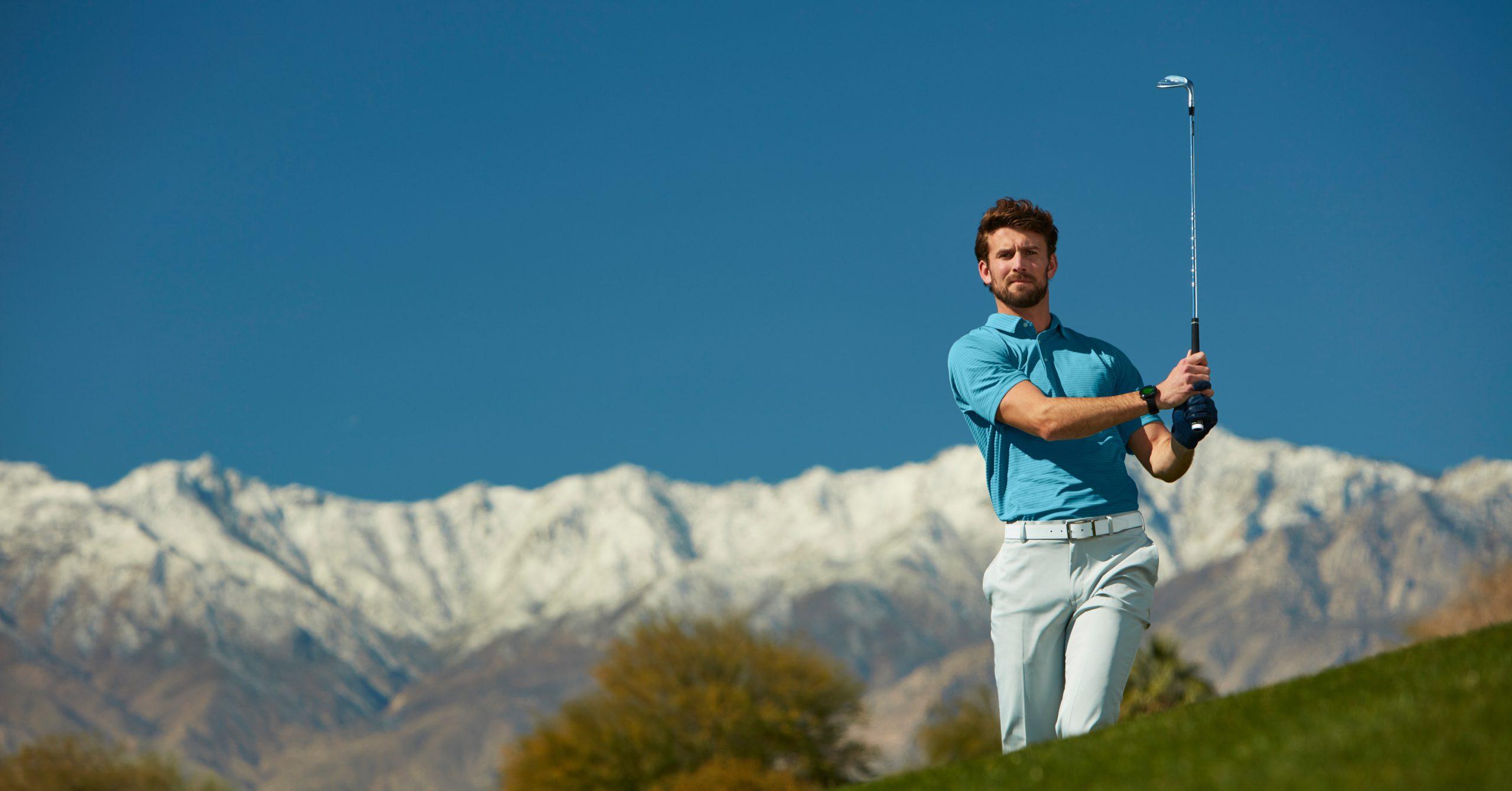 Die neue Golfuhr Garmin Approach S60 – Wir testen für euch!