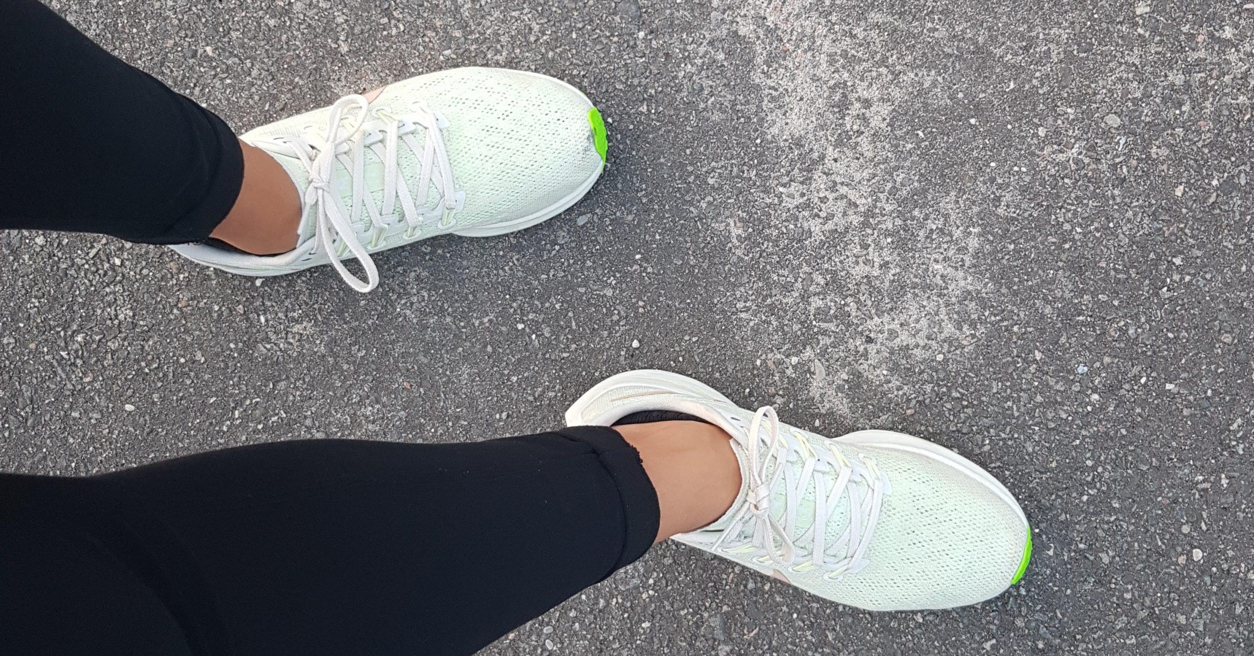 Laufschuh des Monats: Nike Air Zoom Pegasus 36