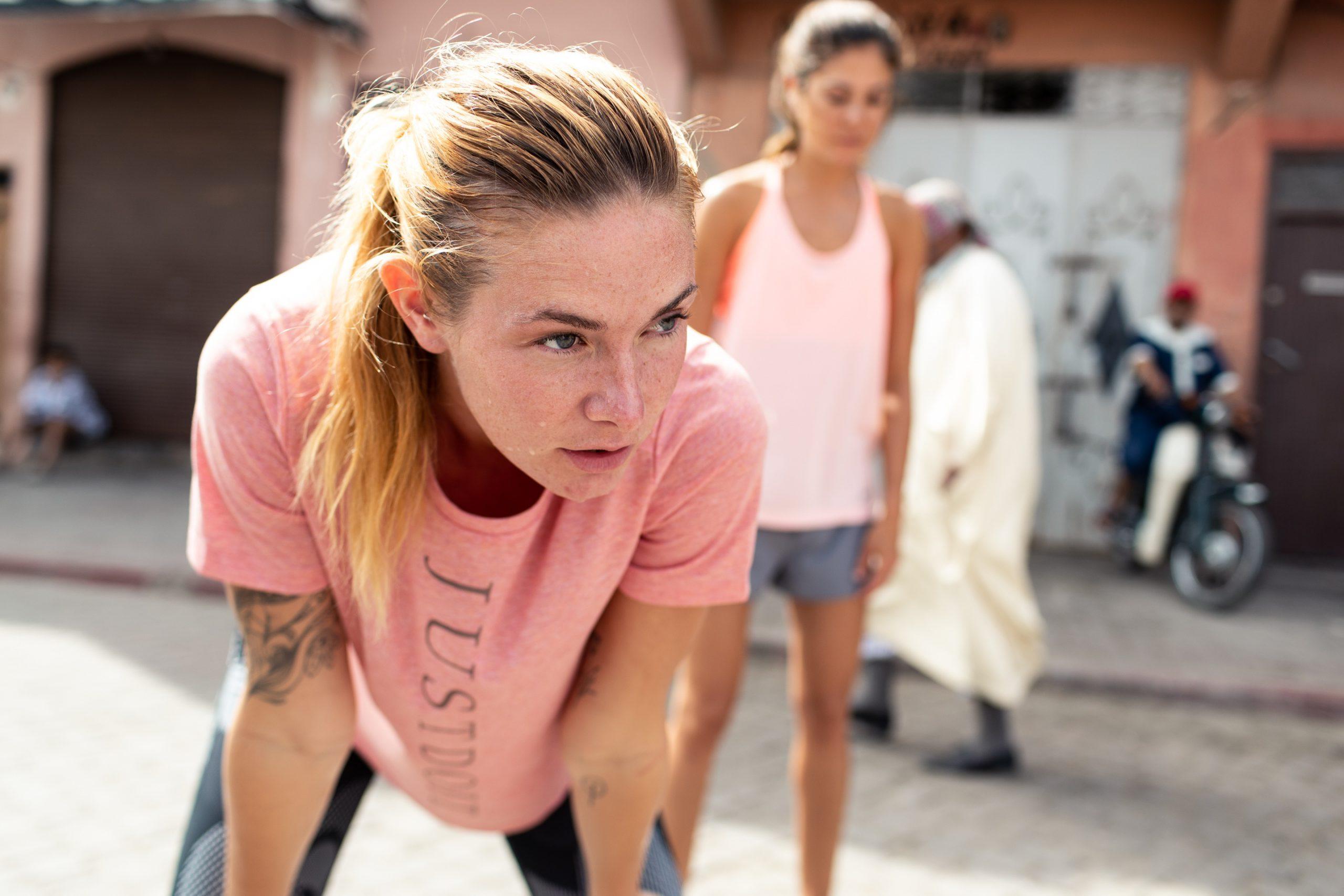 Loslaufen und Durchstarten - 8 Tipps wie du dich zum Laufen motivierst