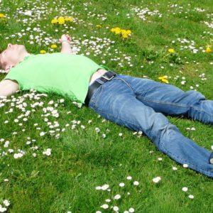 Gute Nacht –  mit diesen Tricks schlaft ihr trotz Hitze gut