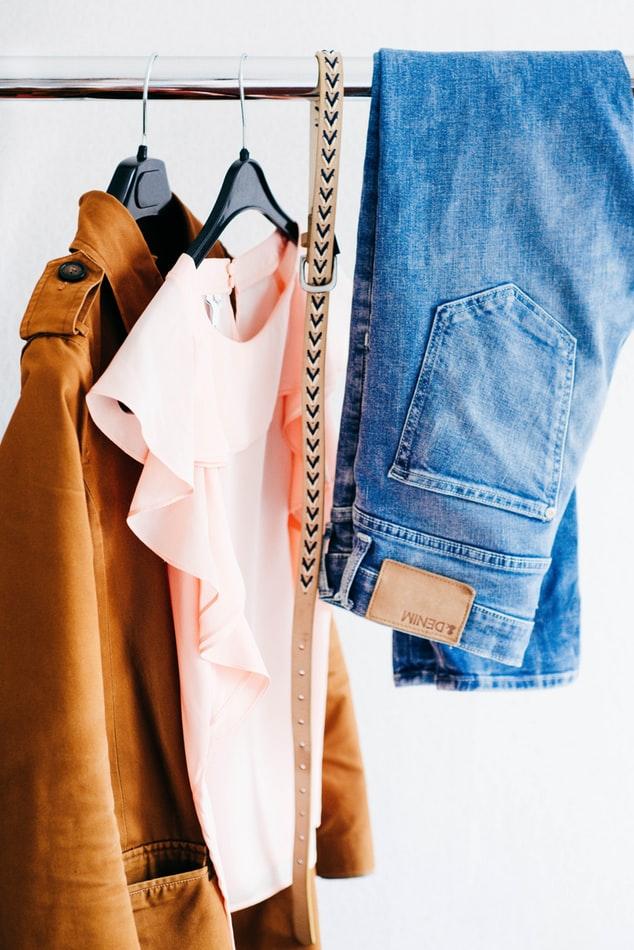 Fashiontricks - Kleidung