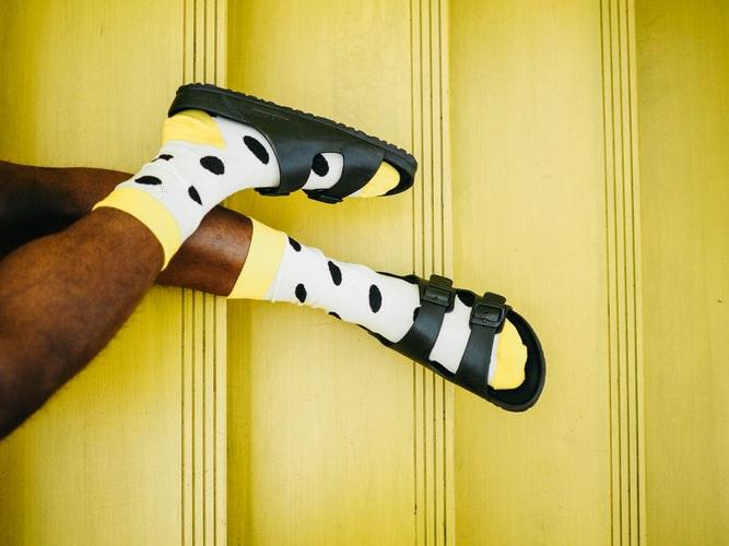 Modesünde - Socken