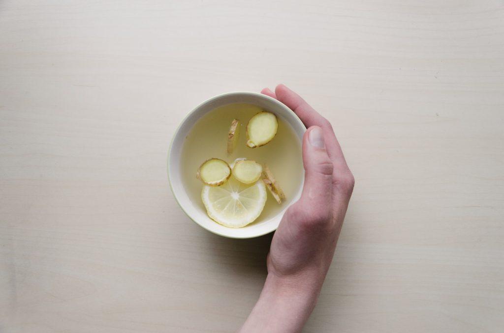 Hitze - Getränk