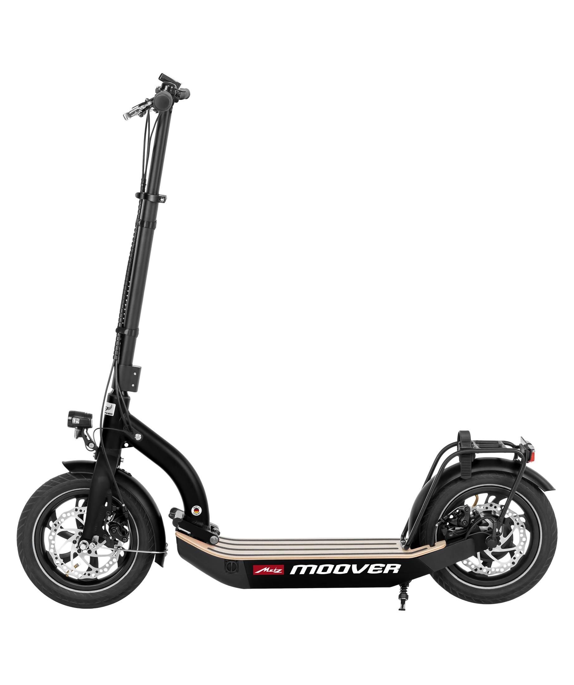 Scoot over! Sicher mit dem e-Scooter unterwegs