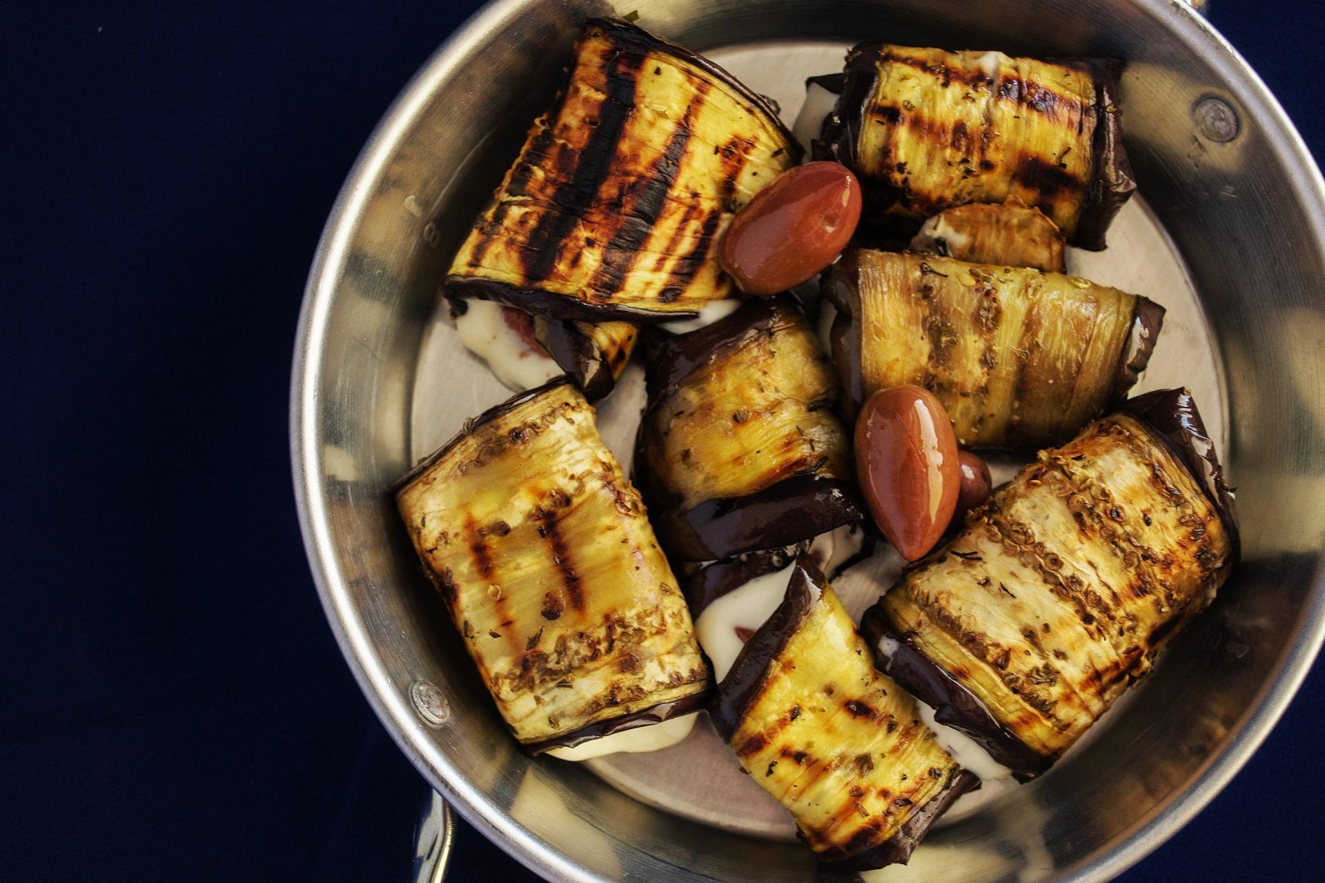 Vegan Grillen - 5 Easy Peasy gerichte für jedermann