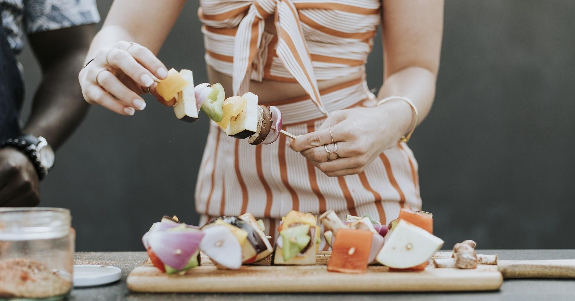 Vegan Grillen – 5 easy peasy Gerichte für jedermann
