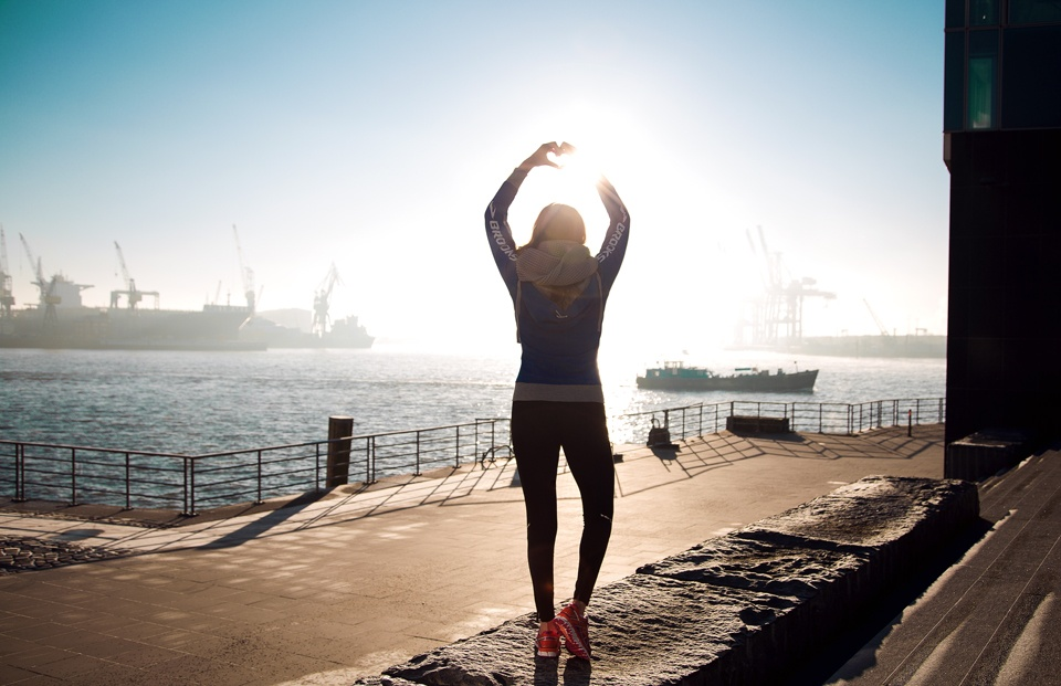 10 Tipps wie man sich morgens zum Sport motiviert