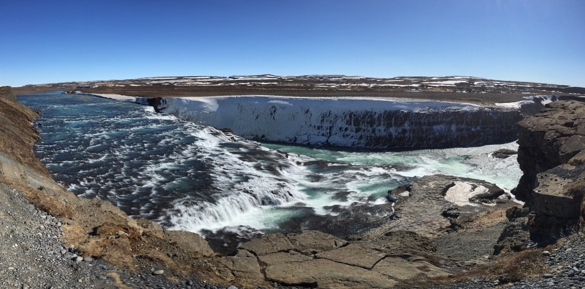 5 Orte in Island die Du besuchen musst und was du dafür einpacken solltest!