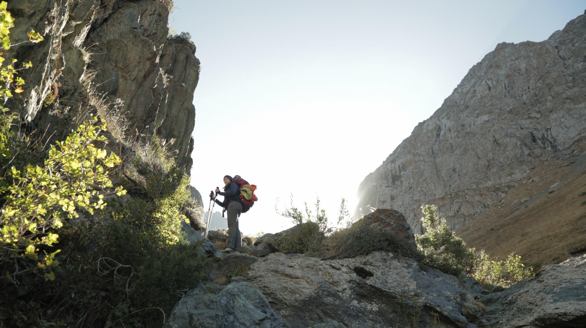 9 Trekking Tipps, die das Trekking-Leben einfacher machen