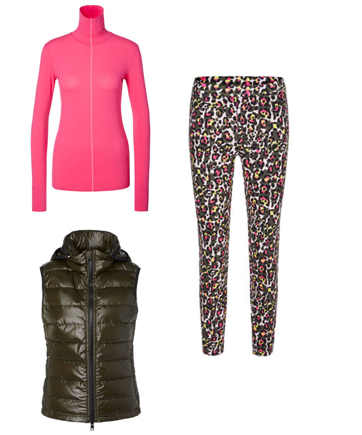 Marc Cain - Outfit