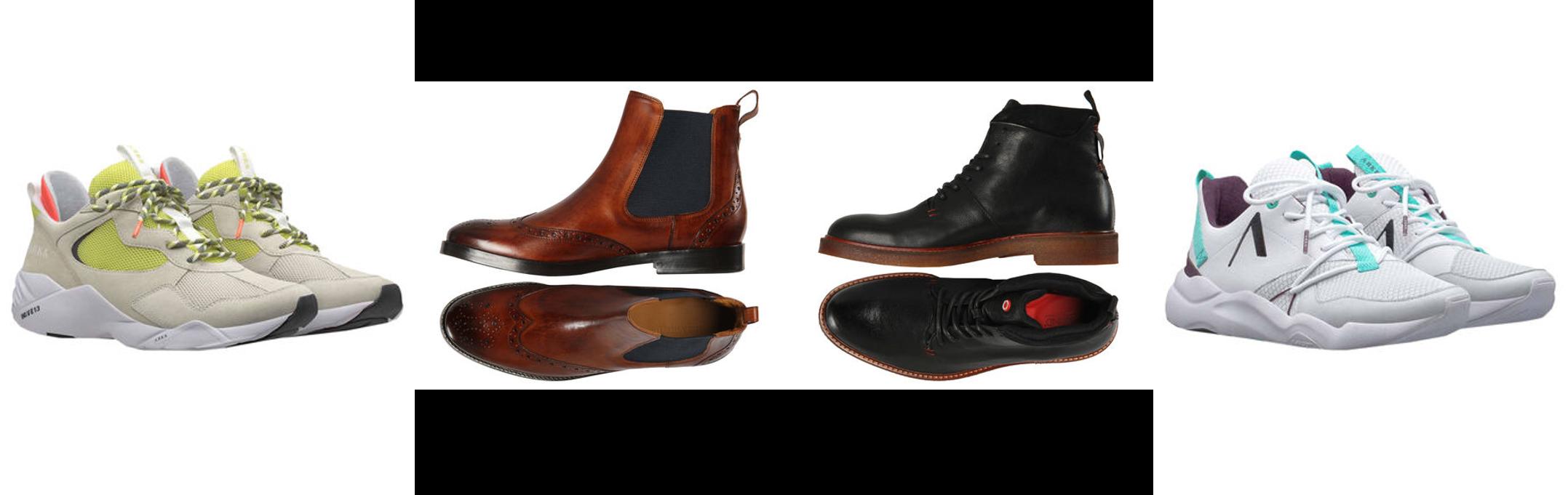 Modesünden - Schuhe
