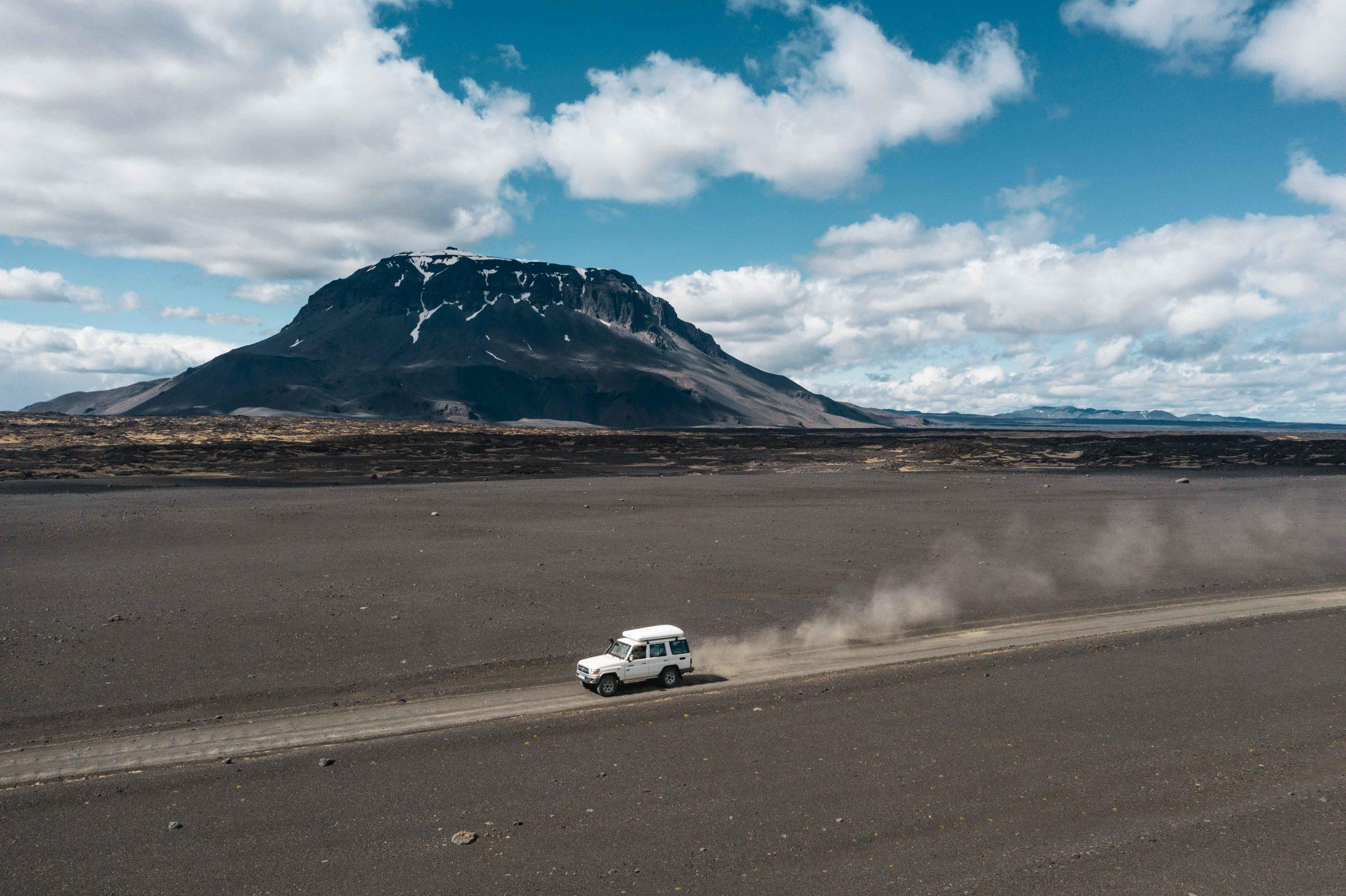 Abenteuerurlaub Skandinavien - 5 Aktivitäten die definitiv auf deiner Liste stehen sollten