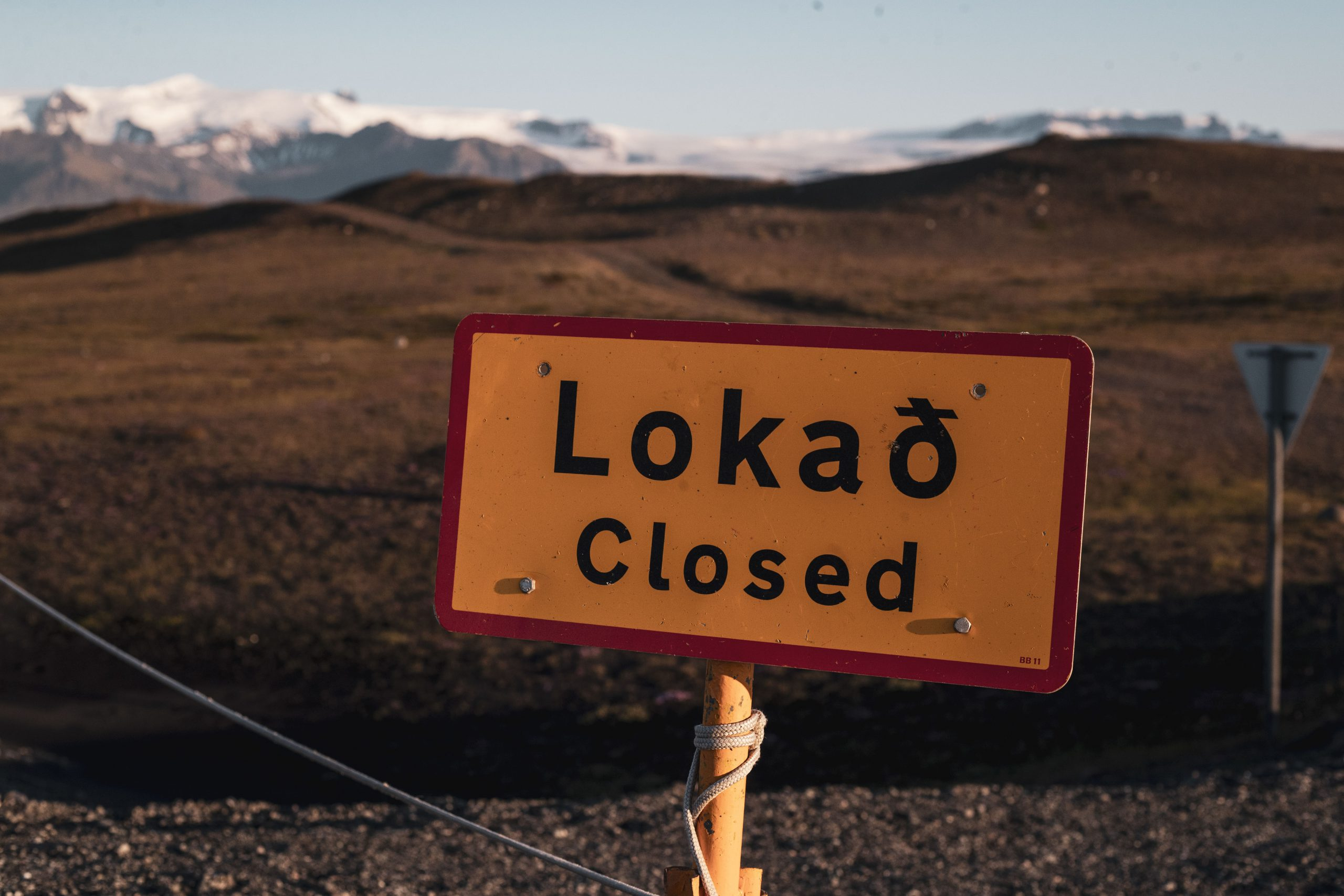 Auf nach Island - 7 Dinge die du vor deine Reise wissen solltest!
