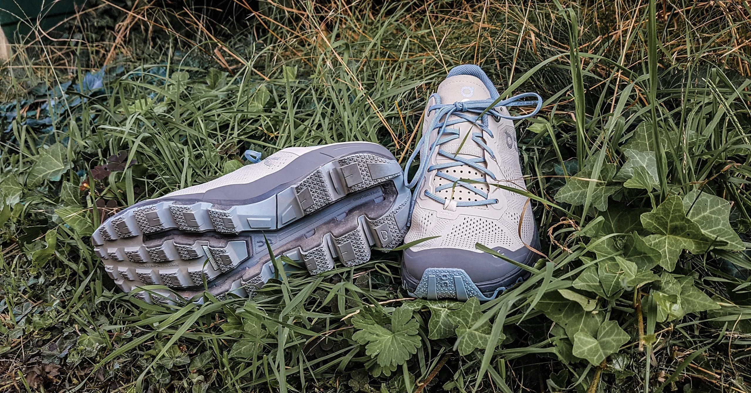Laufschuh des Monats – On Cloudventure