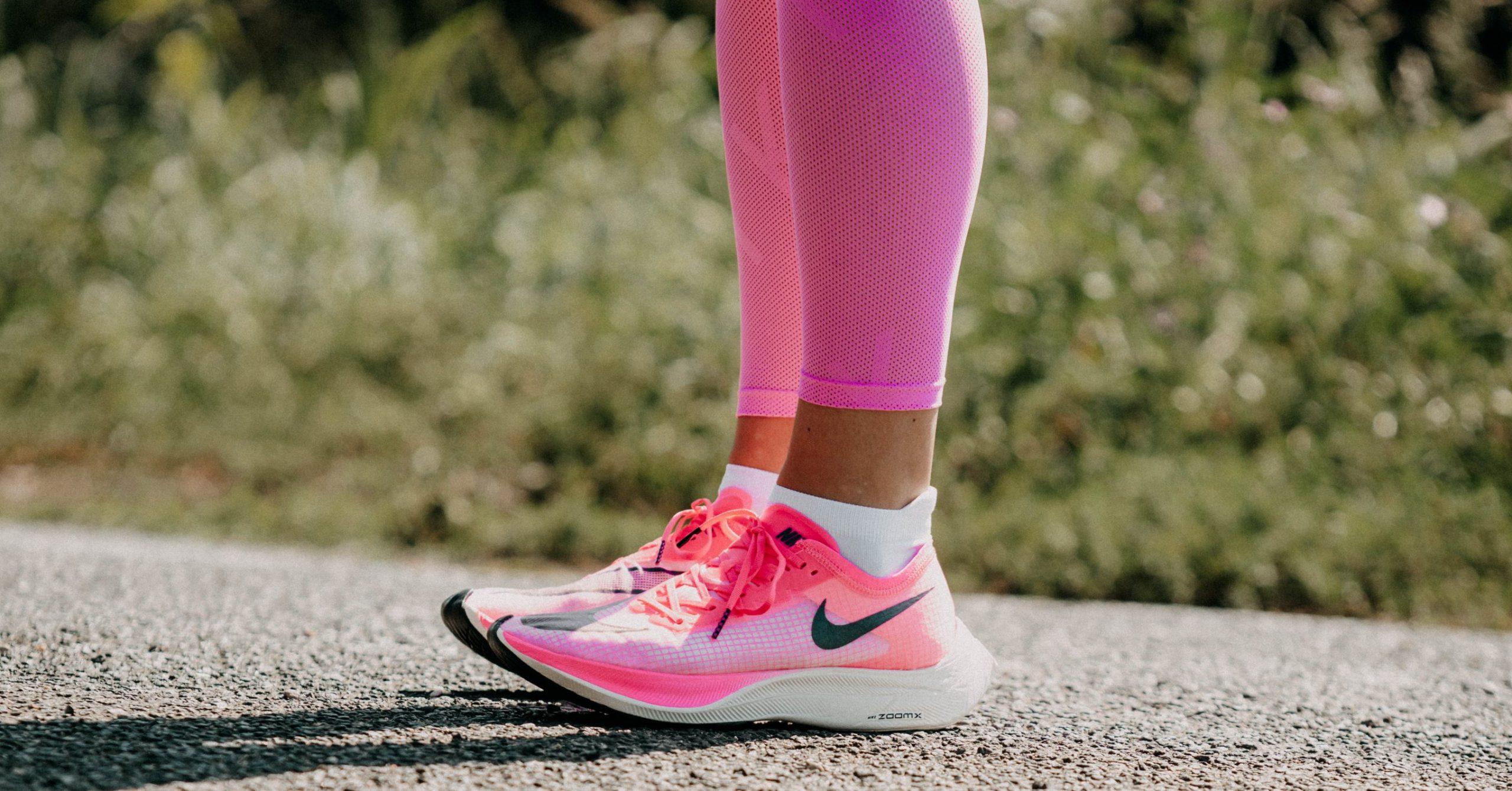 Mach dein Leben pinker mit dem neuen Nike Vaporfly Next %