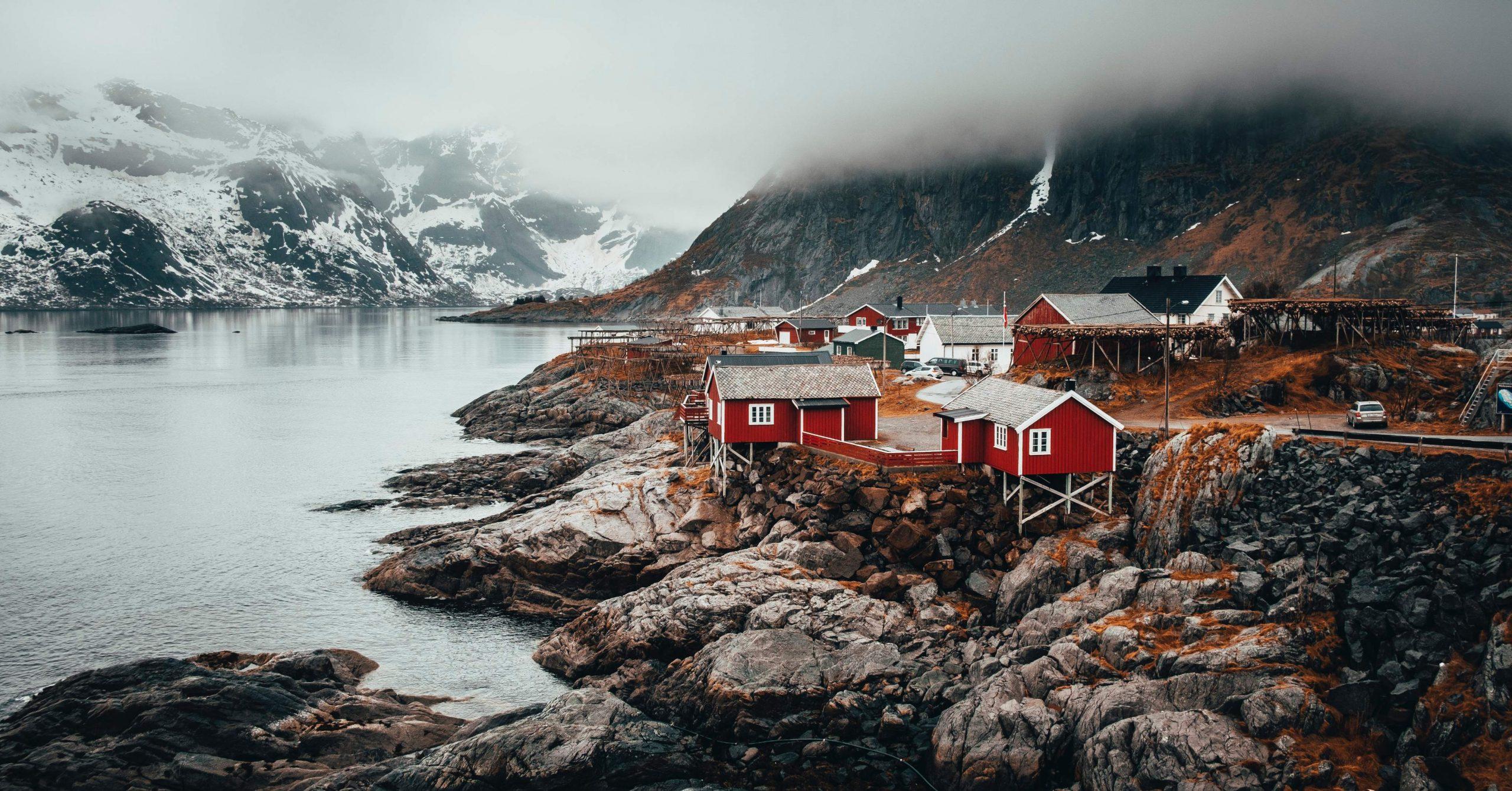 Nachhaltigkeit – was wir uns von unseren nordischen Nachbarn abschauen können