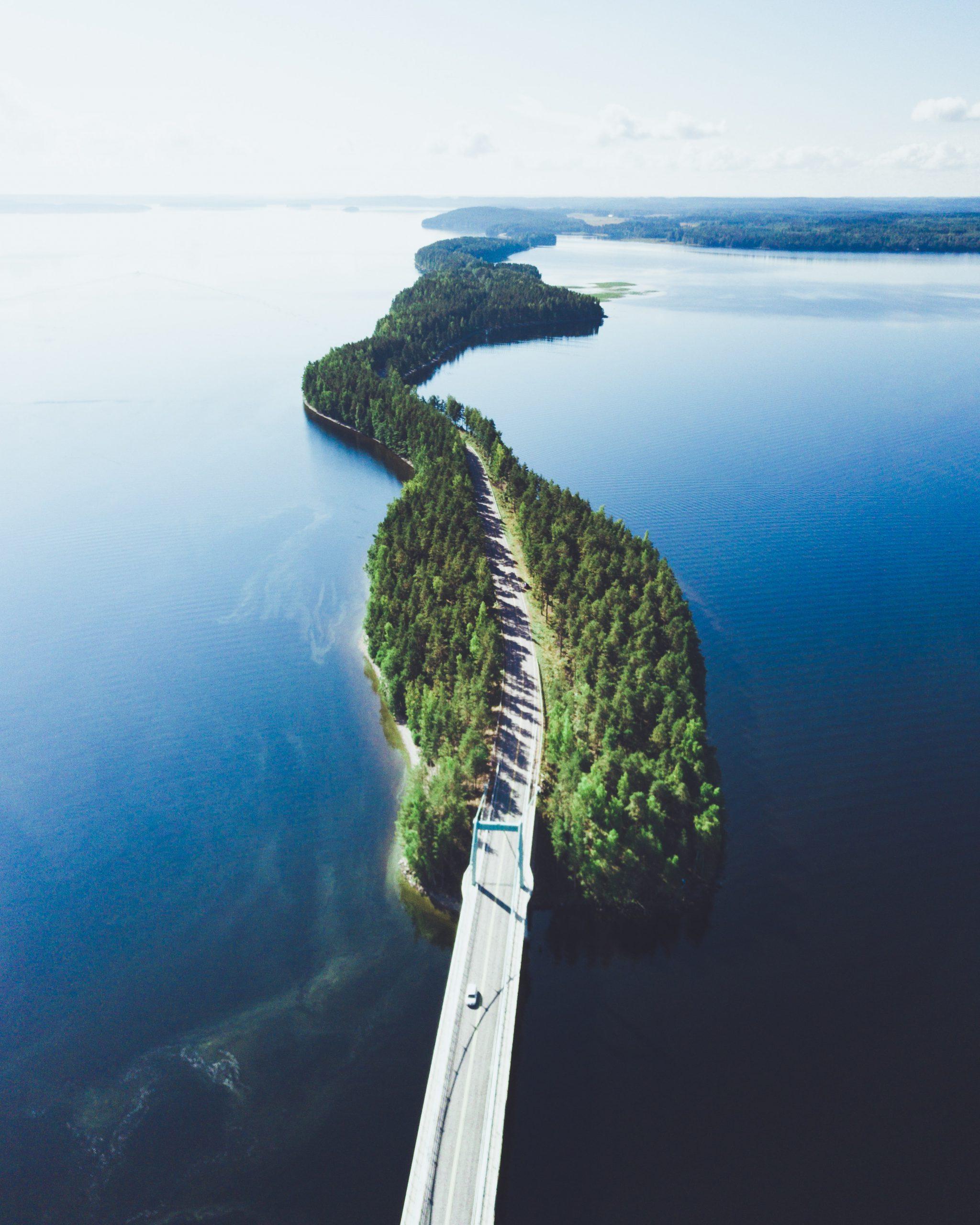 Nachhaltigkeit - was wir uns von unseren nordischen Nachbarn abschauen können