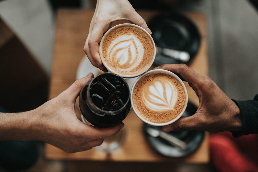 Coffee, Helsinki