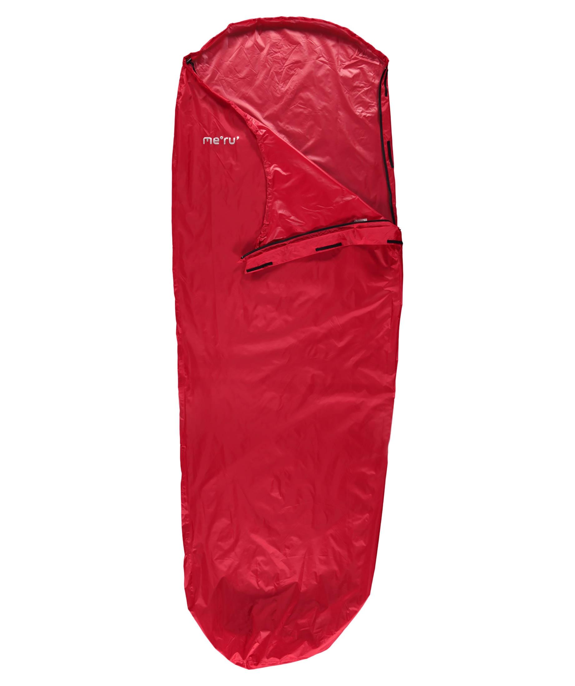 Schlafsack kaufen: Worauf muss ich achten?