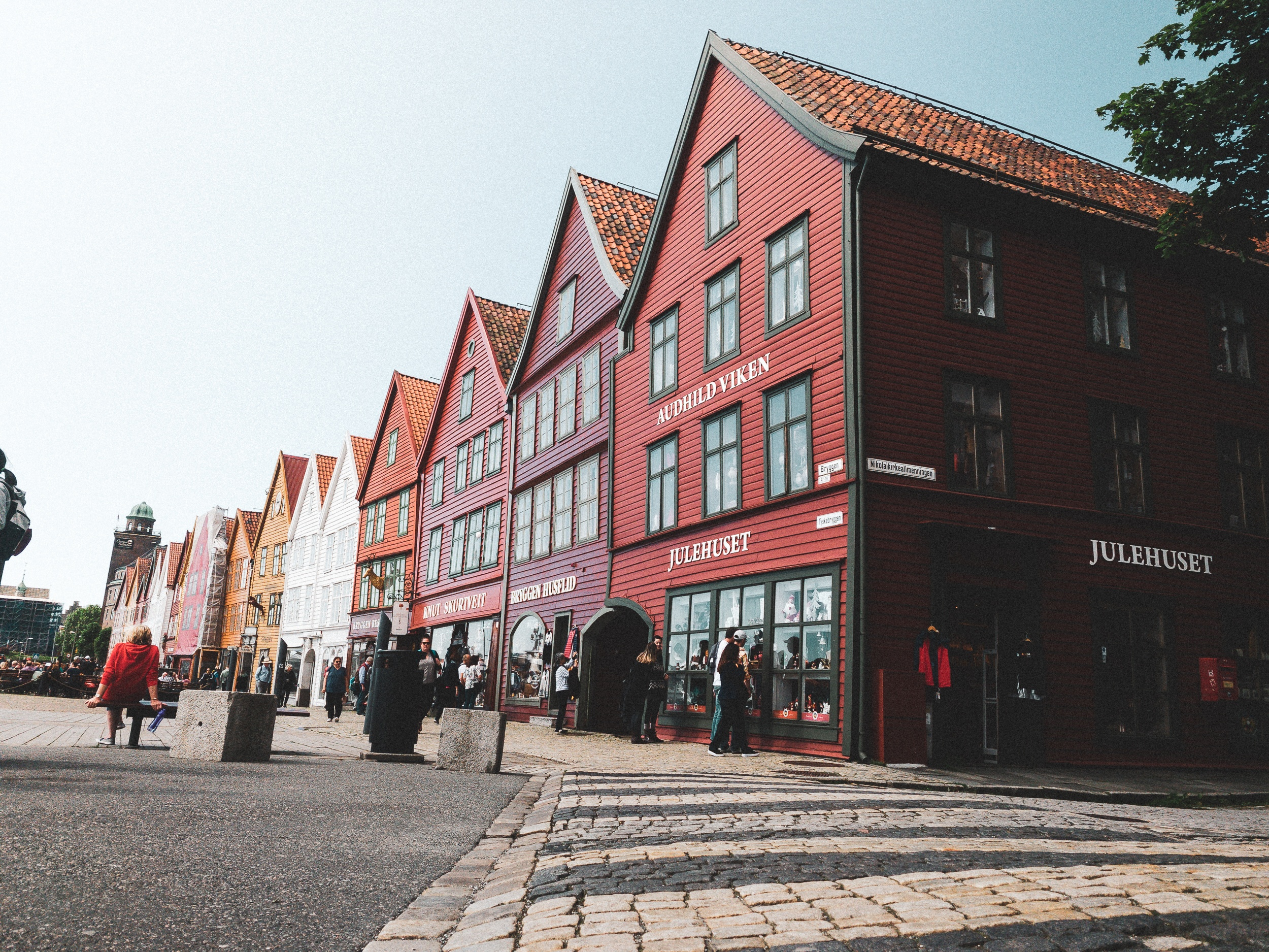 Skandinavien zu Gast bei engelhorn