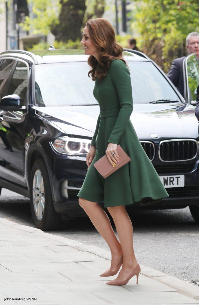 Kate Middleton-Accessoires