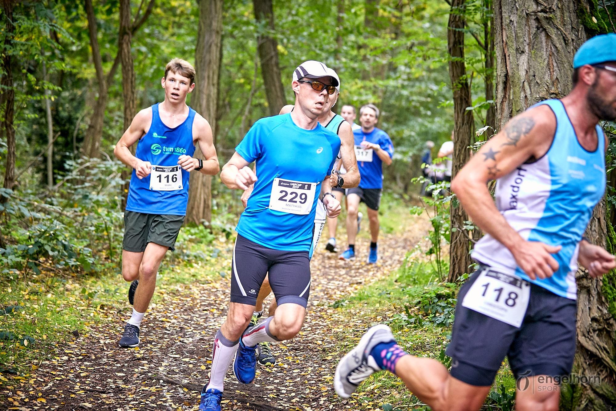 39. Maxdorfer Gemüselauf - engelhorn sports on Laufcup 2019