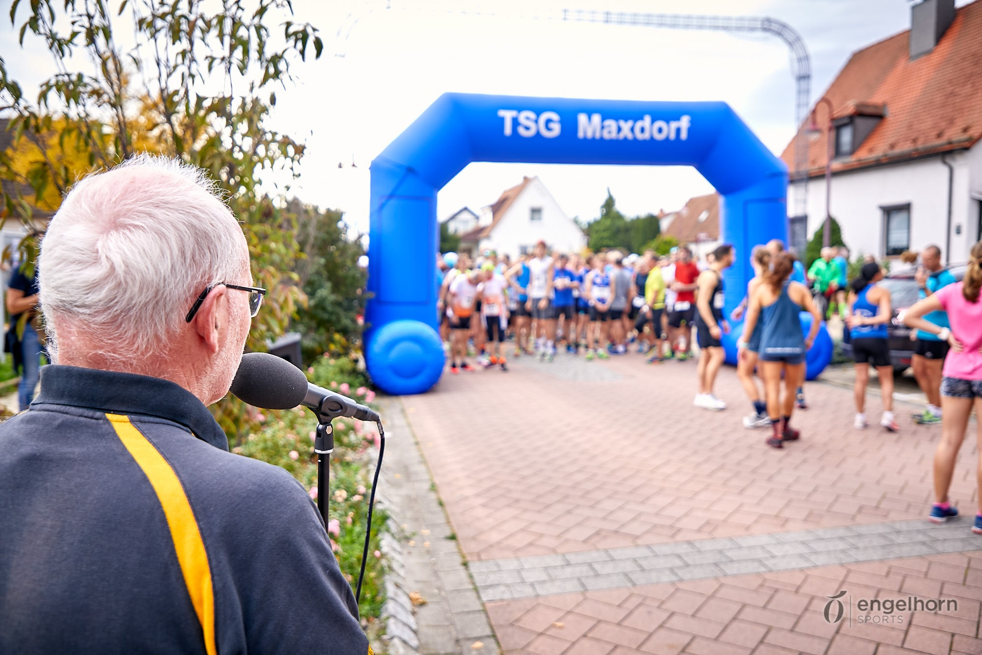 39. Maxdorfer Gemüselauf – engelhorn sports on Laufcup 2019