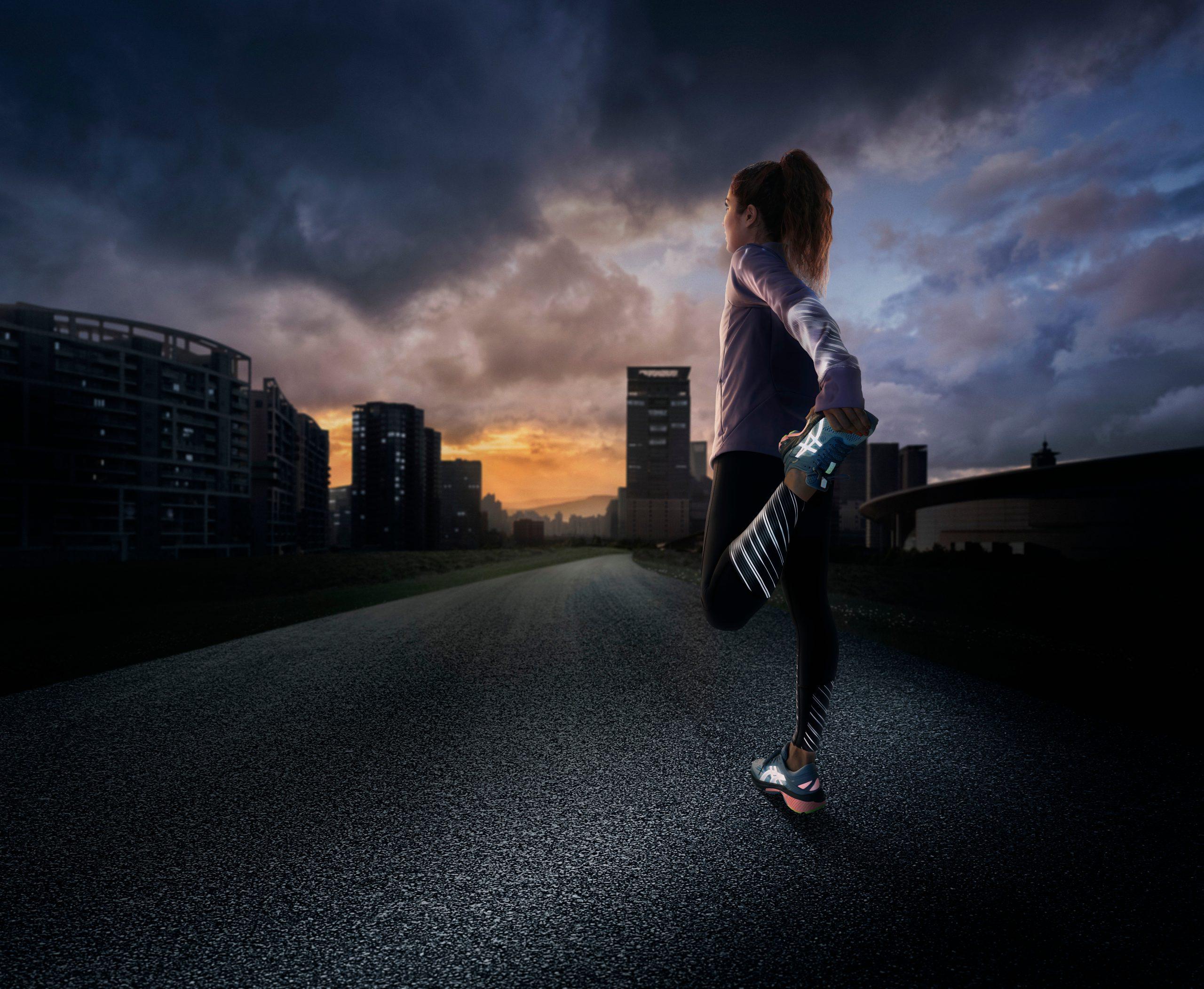 7 Gadgets, mit denen du auch im dunkeln sicher sportelst