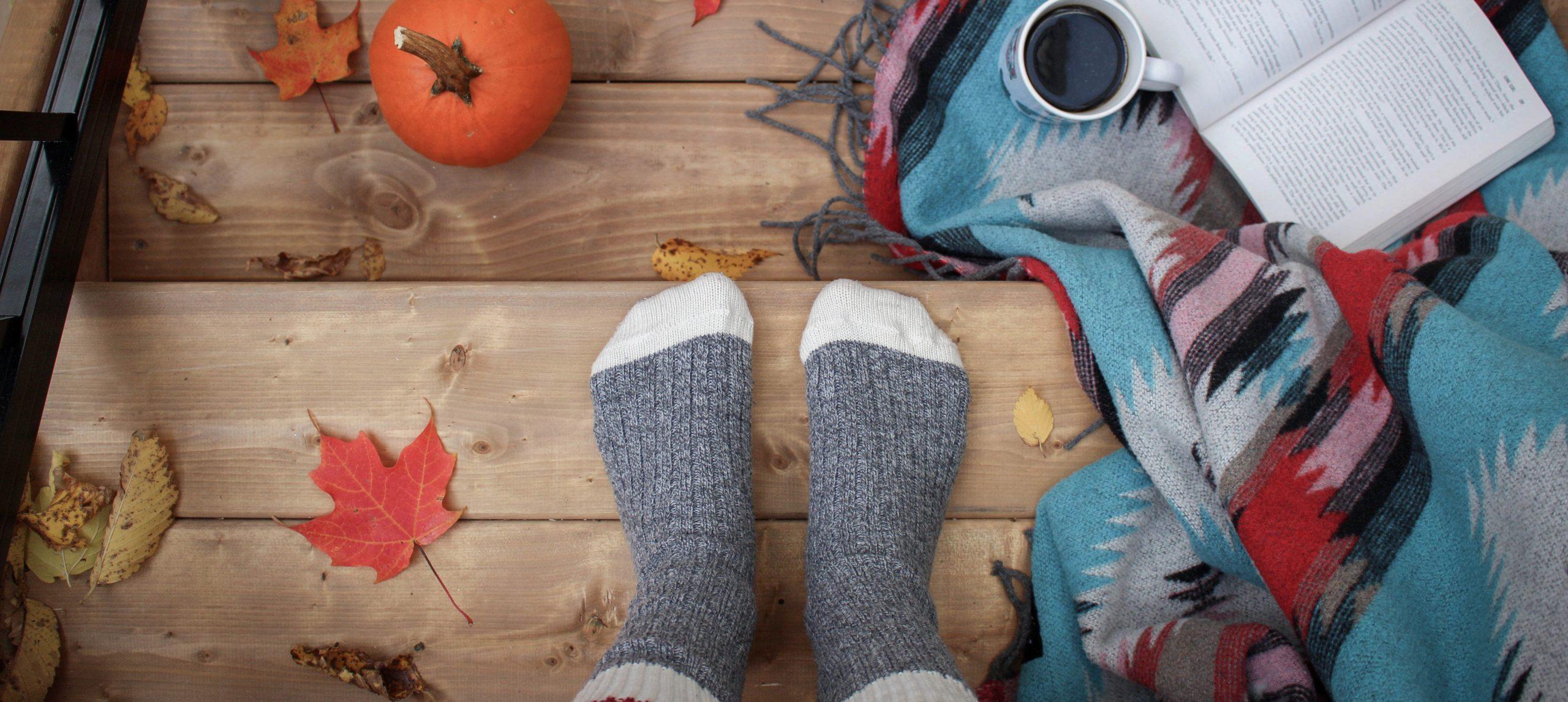 Die ultimative Bucket List für den Herbst