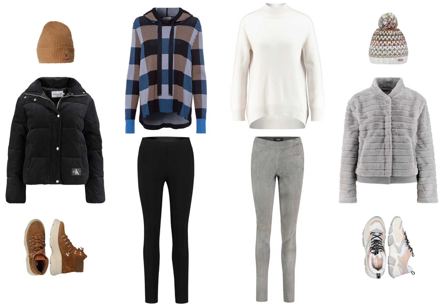 Basic Outfit 2
