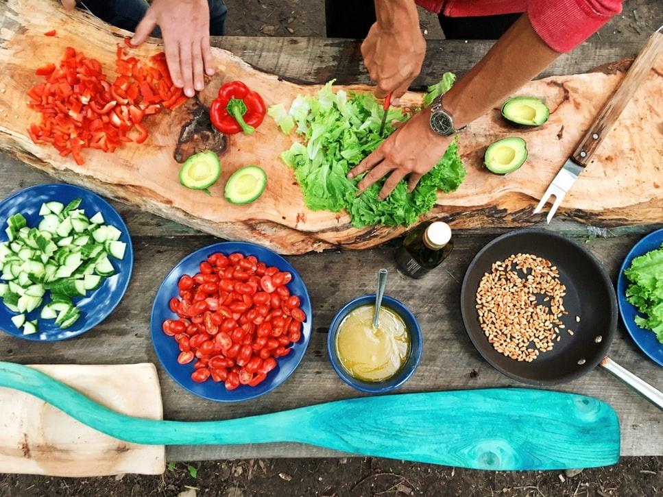 Go Pegan - So geht der Ernährungstrend