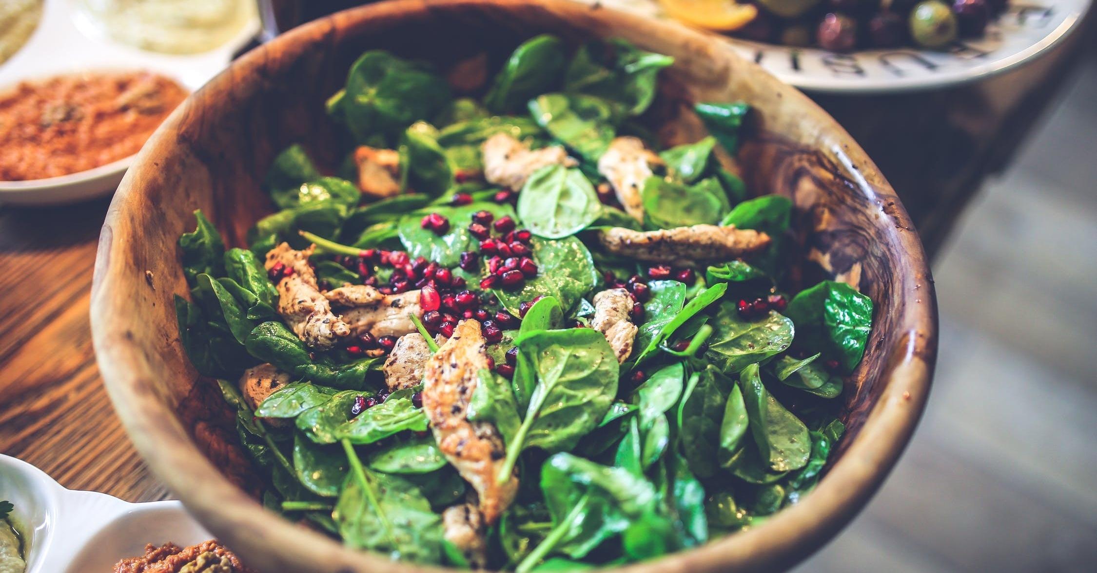 Go Pegan – So geht der Ernährungstrend