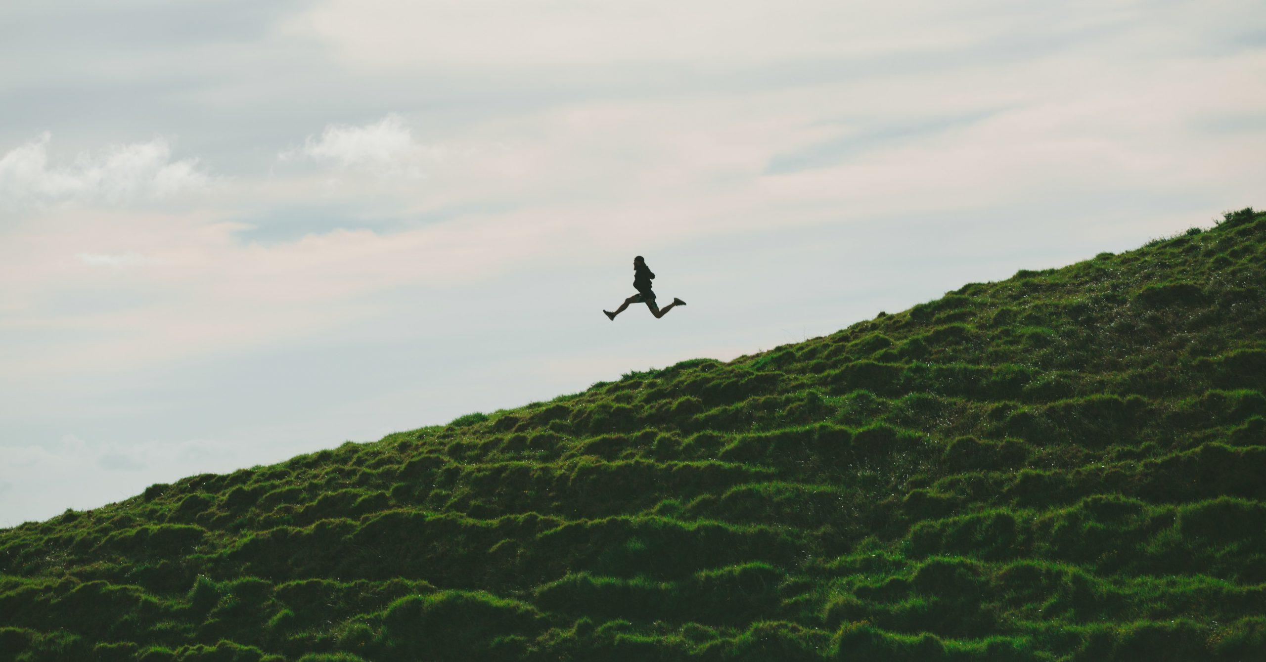Sheeprun – 7 Gründe warum Laufen in Wolle eine gute Idee ist!