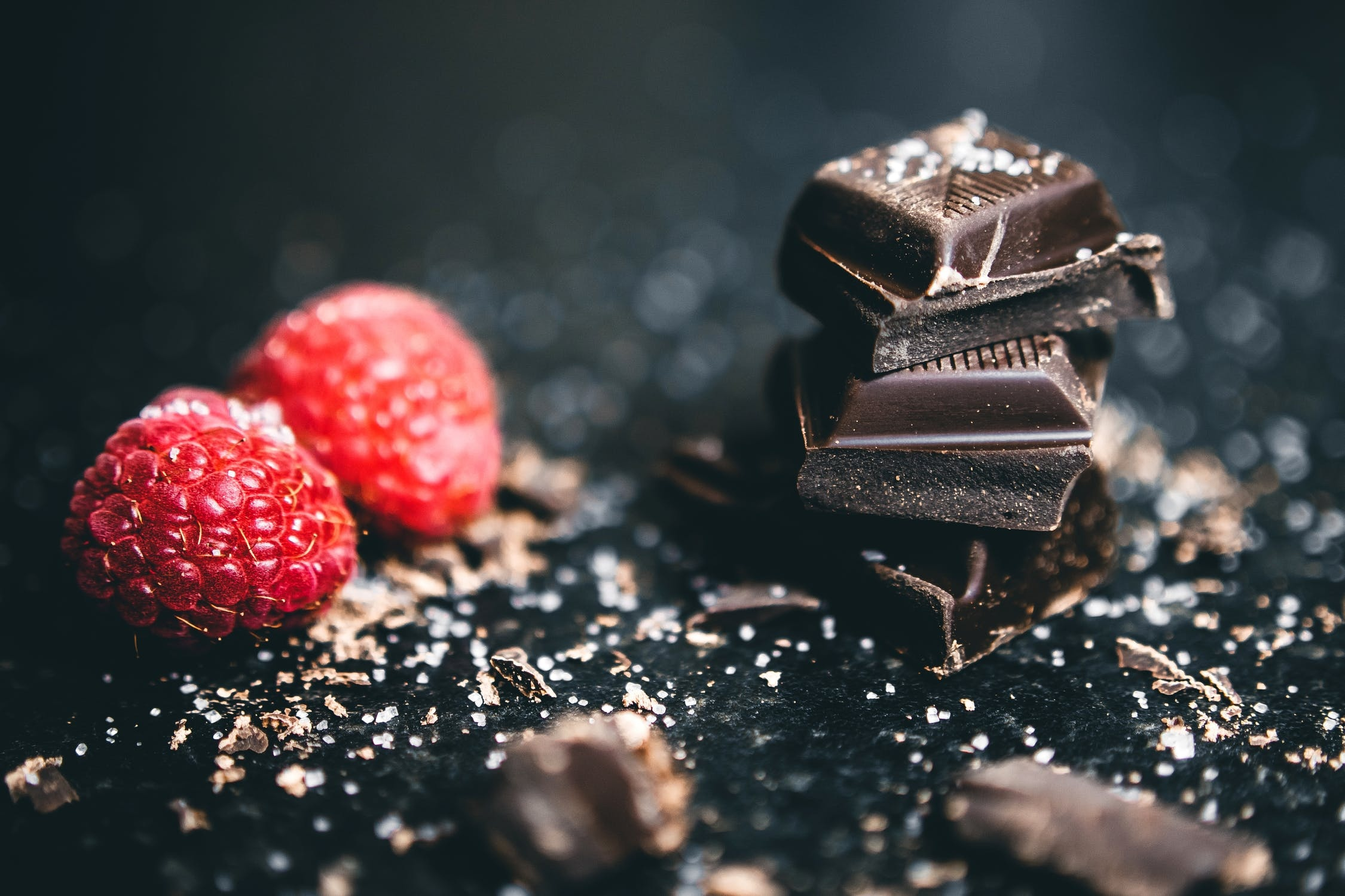 Warum Schokolade die welt unglücklich macht