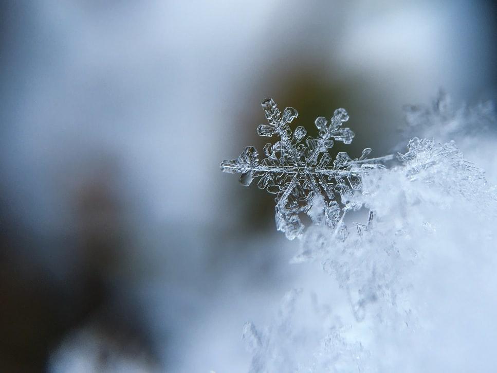 Winteropening